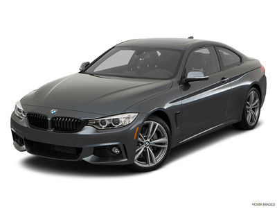 BMW 4 Series F32 Coupe