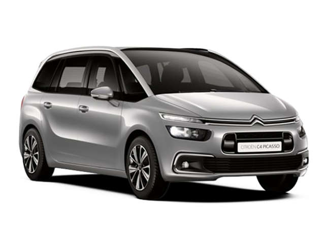 Grand C4 Picasso BlueHDI 120 S&S EAT6 Auto Flair